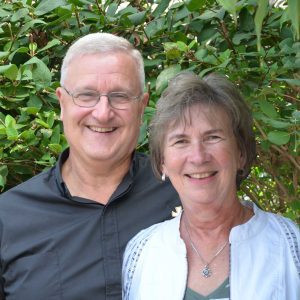 "Mr. John ""Butch"" & Dianne Homoelle"