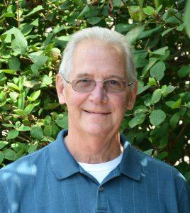 Mr. Larry Kiefer