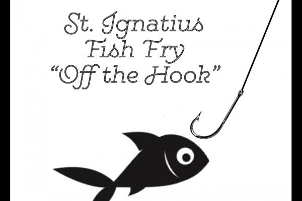2019 Saint Ignatius of Loyola Fish Fry