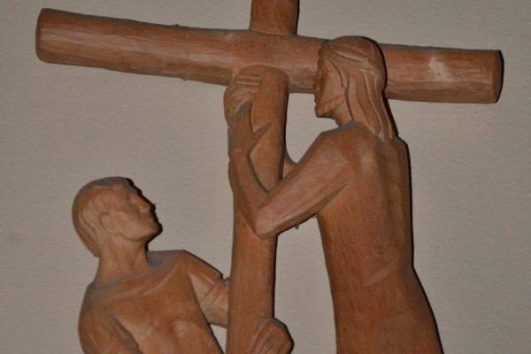 Way of the Cross – Servers Needed