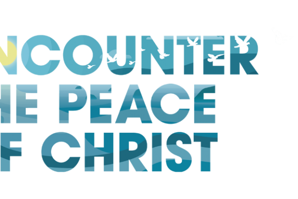 Encounter the Peace of Christ – Sacrament of Reconciliation