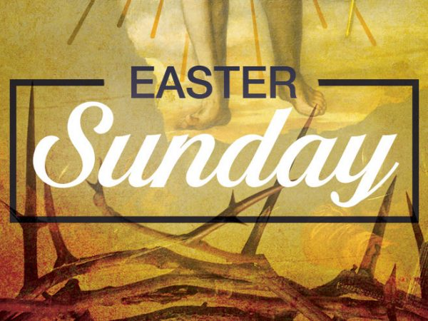April 21, 2019 ~ Easter Sunday