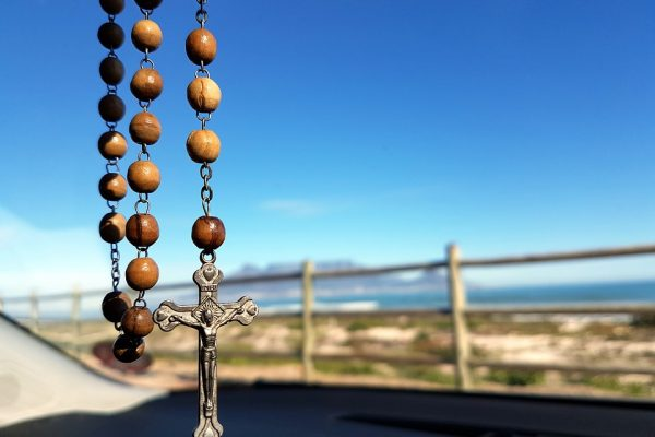 Patriotic Rosary ~ Monday, June 10th at 7:00 p.m.