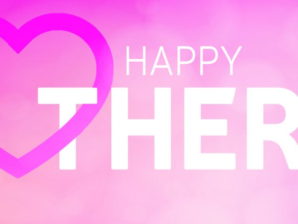 May 12, 2019 ~ Happy Mother's Day!