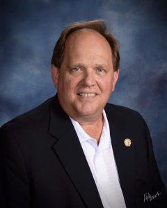 Deacon Mike Erb