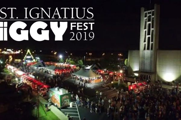 Volunteer for the Festival 2019