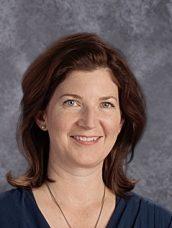 Melanie Crowe
