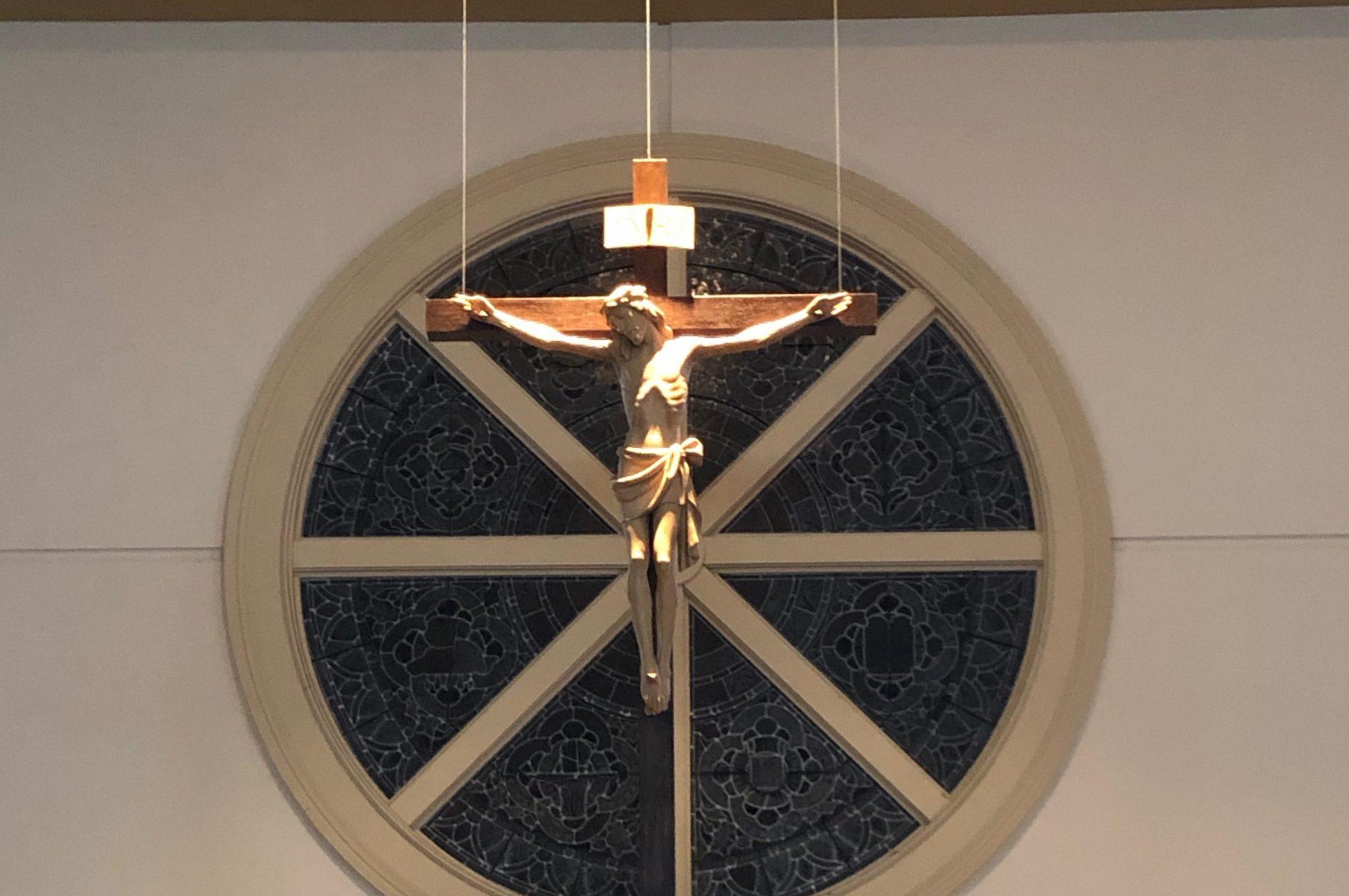 St  Ignatius of Loyola Church – Cincinnati, Ohio