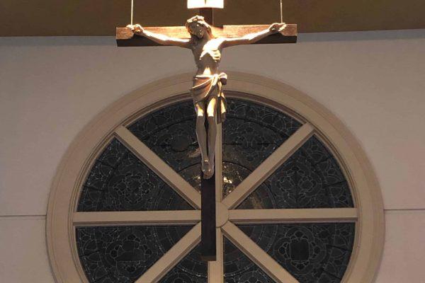 Lectors & Volunteers Needed at Mass