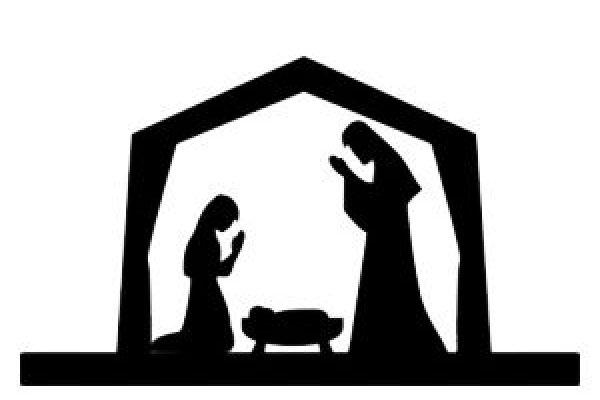 Happy Birthday Jesus ~ December 15, 2019