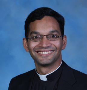 Fr. Earl Fernandes, STD