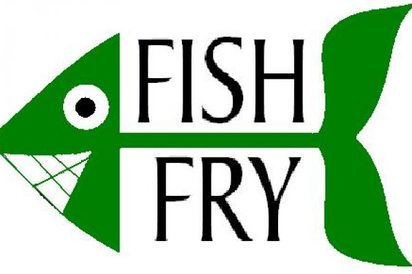 Fish Fry ~ Friday, March 13 – CARRYOUT ONLY