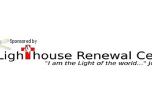 Lighthouse Mass & Healing Services  ~ March 4 at 7:30pm