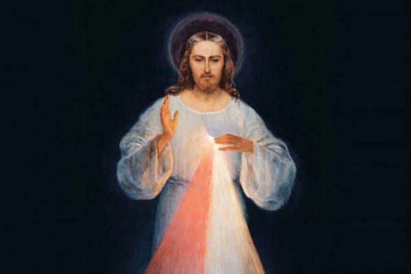 Divine Mercy Sunday – Fr. Fernandes' Series