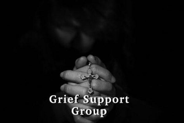 Grief Support Group – Beginning in September
