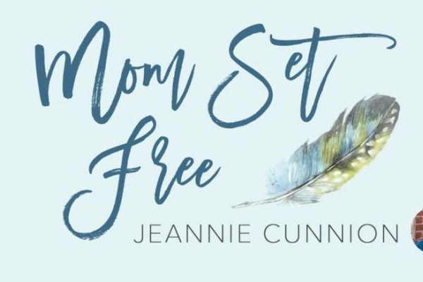 MM Fall Faith Sharing: Mom Set Free