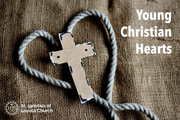 Young Christian Hearts Meeting – Friday, September 11