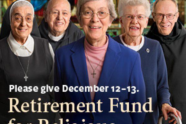Retired Religious Fund