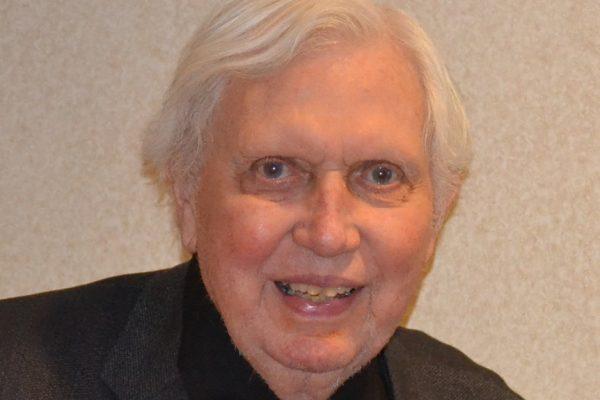 In Memory of Fr. John Wall