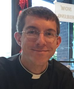 Fr. Christian Cone-Lombarte