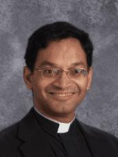 Fr. Earl Fernandes, S.T.D.