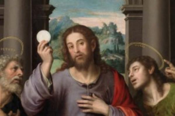 Becoming Catholic – R.C.I.A.