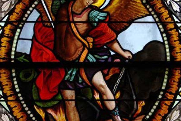 St. Michael the Archangel Novena Sign Up