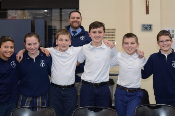 2019 Bible Bowl Results