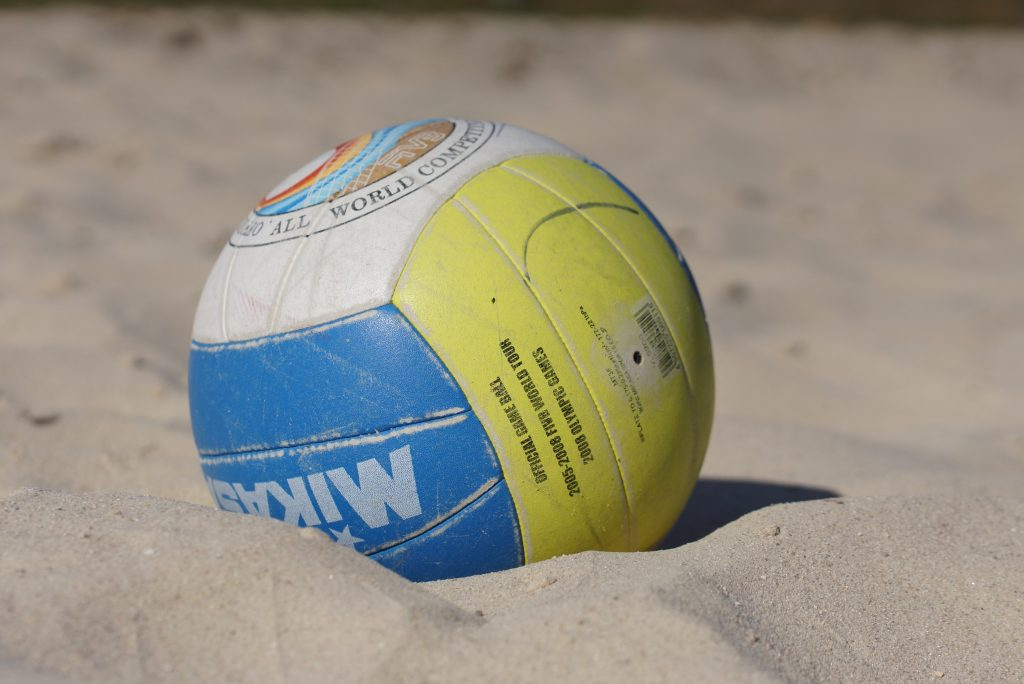 Northside K of C Summer Volleyball