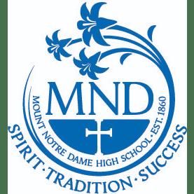 Mount Notre Dame Summer Camps