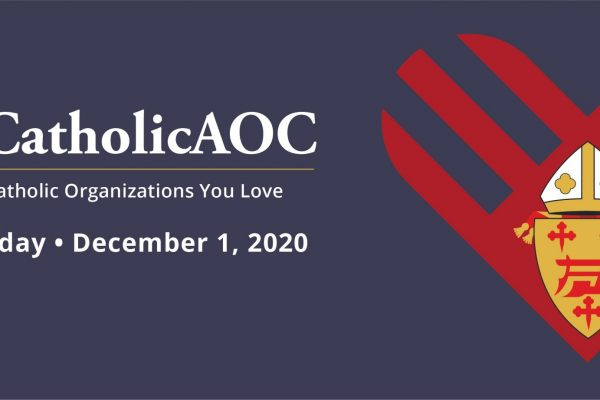 #GivingTuesday | December 1, 2020